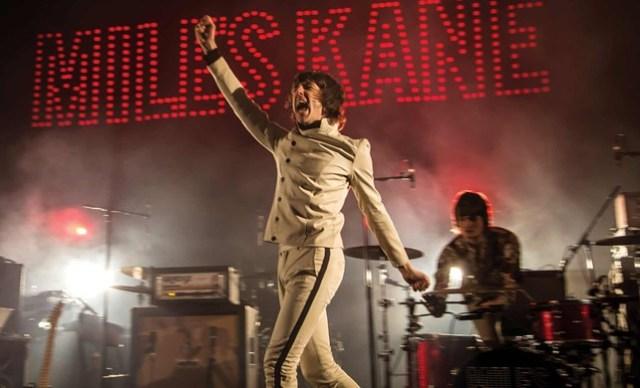 Miles k