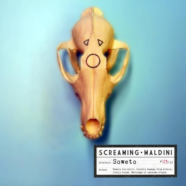 screaming maldini