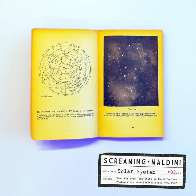 solar system sm