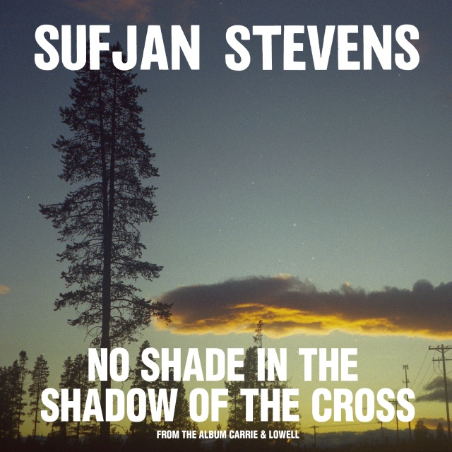 No-Shade in the shadow of the cross