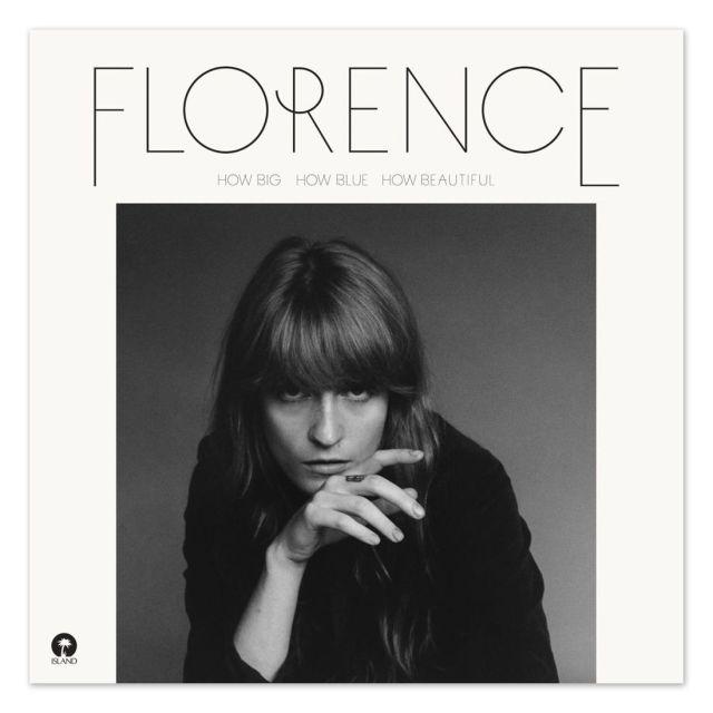 florence how big