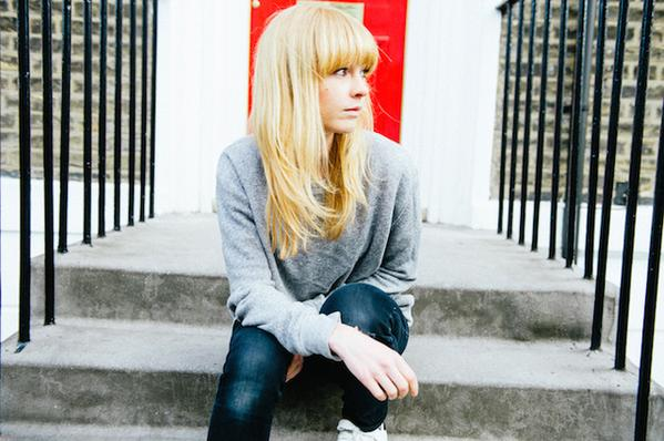 Lucy rose I tried