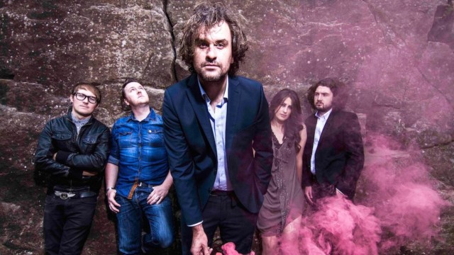 reverend and the makers- mirrors