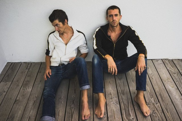 The Last Shadow Puppets -