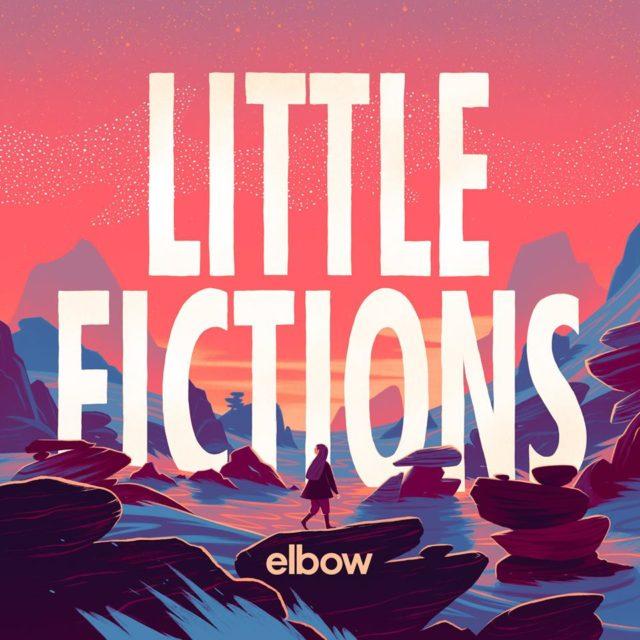 elbow-little-fictions